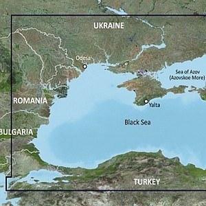 Картографи, морски карти и планиране на път