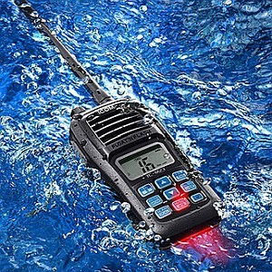 Морски радиостанции и антени
