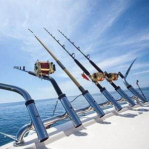 Риболовни такъми