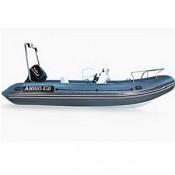 RIB надуваеми лодки