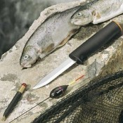 Рибарски и ловджийски ножове