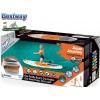 """BESTWAY 65302 - Надуваем SUP борд (Stand Up Paddle board) """"Aqua Journey"""", Размери: 274x76x12 cm, Товароносимост: 110 кг, Със гребло и помпа в комплекта"""