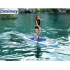 "BESTWAY 65303 - Надуваем SUP борд (Stand Up Paddle board) ""Hydro-Force OCEANA"", Размери: 305x84x12 cm Товароносимост: 110 кг"