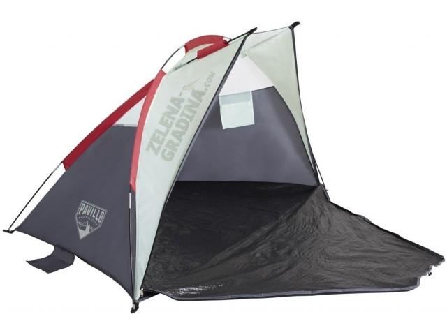 "BESTWAY 68001 - Палатка за плаж или риболов ""Ramble X2"", Тегло: 1.30 кг"