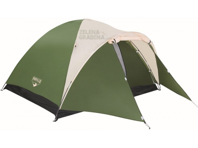 """BESTWAY 68041 - ЧЕТИРИМЕСТНА палатка """"4 MAN TENT"""""""