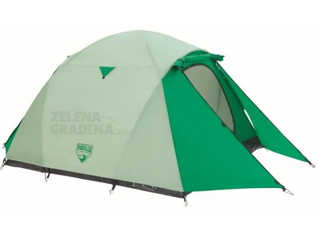"""BESTWAY 68046 - ТРИМЕСТНА палатка """"CULTIVA X3 TENT"""""""
