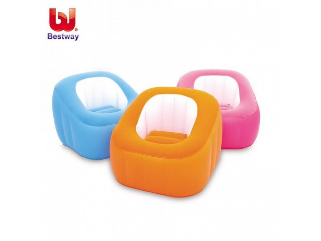 BESTWAY - Надуваем стол Comfi Cube Air Chair (модел: 75046)