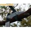 """FISKARS 1020186 - Овощарска ножица за клони """"Power GearX"""", Стоманен зъбчат УСИЛВАЩ механизъм, Разминаващи се остриета, Модел: S (LX92), Дължина: 57 cm, Рязане на клони: до Ф 38 mm"""
