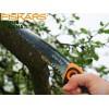 """FISKARS 1020200 - Професионален ТРИОН за РЯЗАНЕ """"SW-240"""" + пластмасов кобур за колан, Дължина на острието: 40 cm, Тегло: 200 гр."""