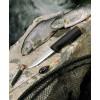FISKARS 125860 - Универсален НЕПОТЪВАЩ ВЪВ ВОДА нож, подходящ за рибари
