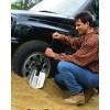 FISKARS - Лопата за къмпинг и кола (модел: 131520)