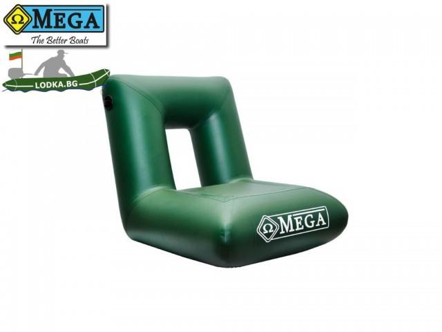 OMEGA - Надуваемо кресло Big GS