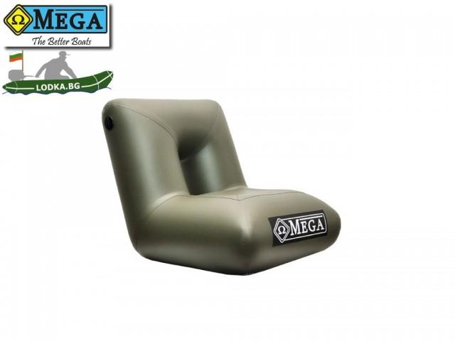 OMEGA - Надуваемо кресло Medium GK