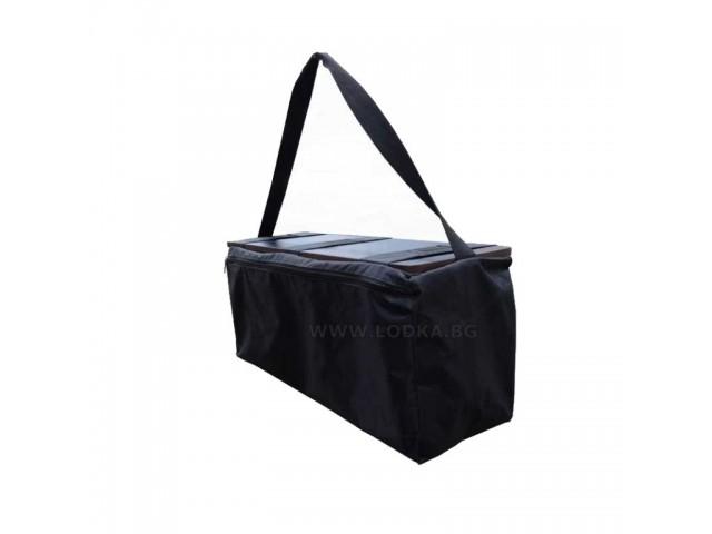OMEGA - Подвижна чанта за пейка на лодка