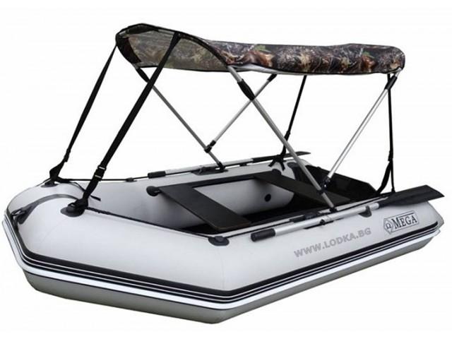 OMEGA - Тента за лодка 360K