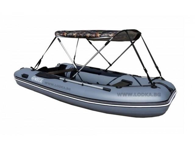 OMEGA - Тента за лодка 310MU/KU