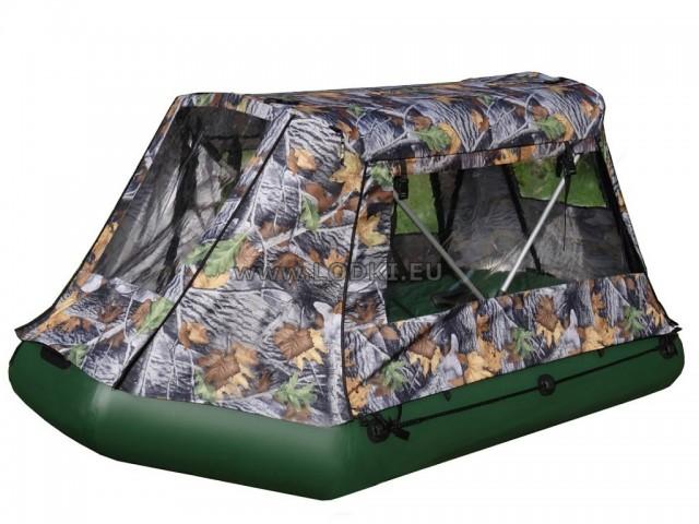 OMEGA - Палатка за лодка 260LS