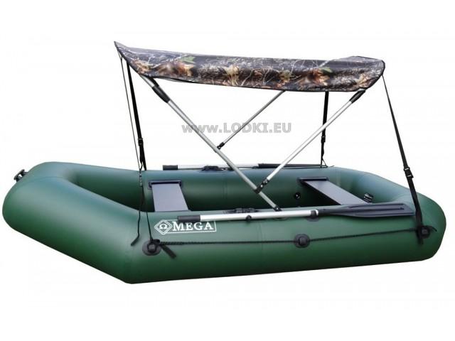 OMEGA - Тента за лодка 260LS