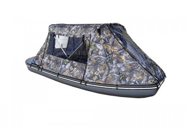 OMEGA - Палатка за лодка 310MU/KU