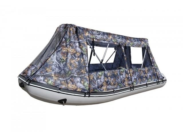 OMEGA - Палатка за лодка 450KU
