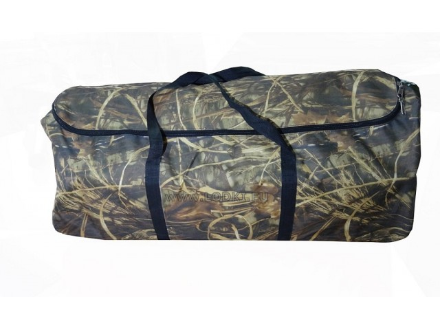 OMEGA - Транспортна чанта за лодка (130 х 50 х 45 cm)