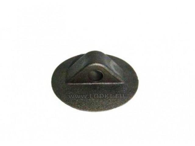 OMEGA - Държач за спасително въже ⌀ 11.5 mm